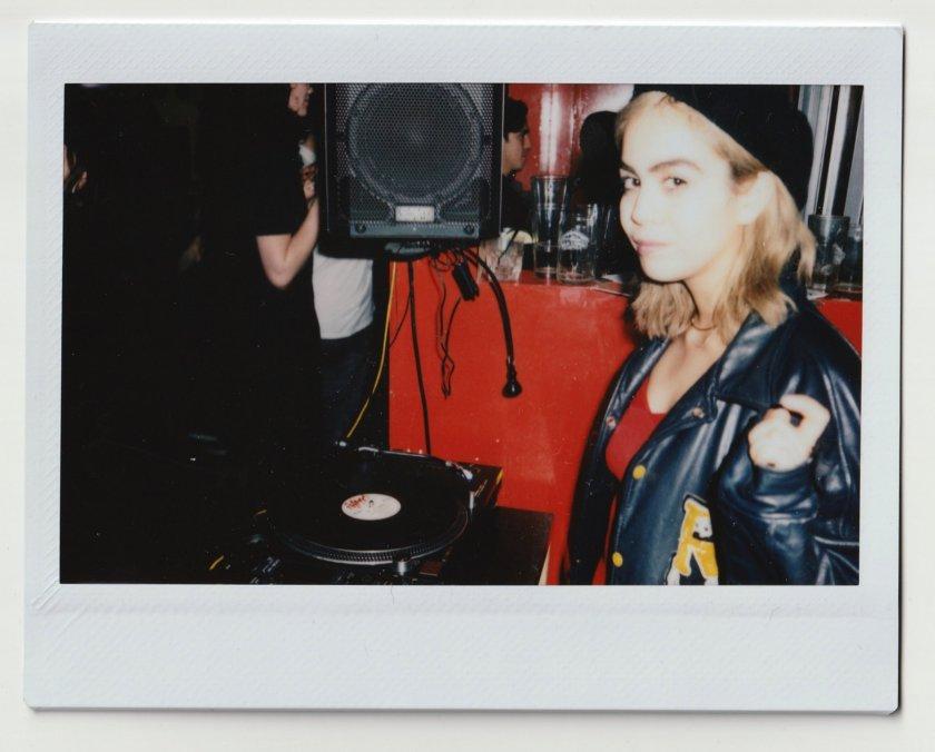 DJ Paisley Eva